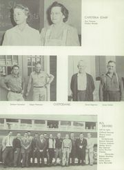 Page 13, 1956 Edition, Fortuna Union High School - Megaphone Yearbook (Fortuna, CA) online yearbook collection