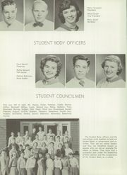 Page 16, 1956 Edition, Fortuna Union High School - Megaphone Yearbook (Fortuna, CA) online yearbook collection
