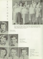 Page 20, 1956 Edition, Fortuna Union High School - Megaphone Yearbook (Fortuna, CA) online yearbook collection