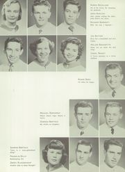 Page 21, 1956 Edition, Fortuna Union High School - Megaphone Yearbook (Fortuna, CA) online yearbook collection