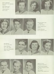 Page 22, 1956 Edition, Fortuna Union High School - Megaphone Yearbook (Fortuna, CA) online yearbook collection