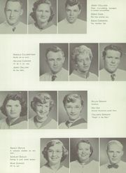 Page 23, 1956 Edition, Fortuna Union High School - Megaphone Yearbook (Fortuna, CA) online yearbook collection