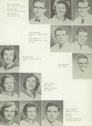 Page 25, 1956 Edition, Fortuna Union High School - Megaphone Yearbook (Fortuna, CA) online yearbook collection