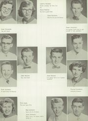 Page 26, 1956 Edition, Fortuna Union High School - Megaphone Yearbook (Fortuna, CA) online yearbook collection