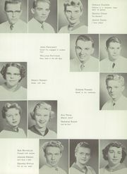 Page 29, 1956 Edition, Fortuna Union High School - Megaphone Yearbook (Fortuna, CA) online yearbook collection