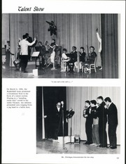 Crestmoor High School - Wingspread Yearbook (San Bruno, CA) online yearbook collection, 1966 Edition, Page 135
