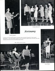 Crestmoor High School - Wingspread Yearbook (San Bruno, CA) online yearbook collection, 1966 Edition, Page 146