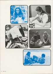 Page 10, 1975 Edition, James Madison High School - Prospectus Yearbook (San Diego, CA) online yearbook collection