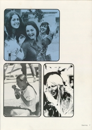 Page 11, 1975 Edition, James Madison High School - Prospectus Yearbook (San Diego, CA) online yearbook collection