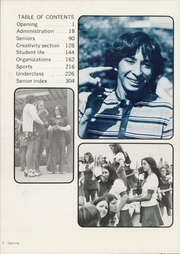 Page 6, 1975 Edition, James Madison High School - Prospectus Yearbook (San Diego, CA) online yearbook collection
