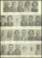 Page 10, 1951 Edition, Pasco High School - Pirate Yearbook (Dade City, FL) online yearbook collection