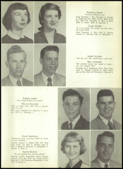 Page 13, 1951 Edition, Pasco High School - Pirate Yearbook (Dade City, FL) online yearbook collection