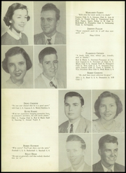 Page 16, 1951 Edition, Pasco High School - Pirate Yearbook (Dade City, FL) online yearbook collection