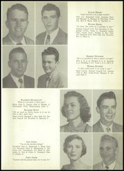 Page 17, 1951 Edition, Pasco High School - Pirate Yearbook (Dade City, FL) online yearbook collection