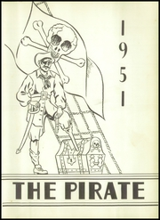Page 7, 1951 Edition, Pasco High School - Pirate Yearbook (Dade City, FL) online yearbook collection