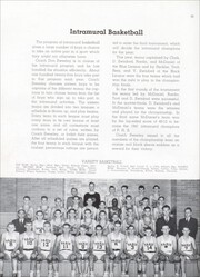Page 60, 1941 Edition, Paris High School - Arena Yearbook (Paris, IL) online yearbook collection