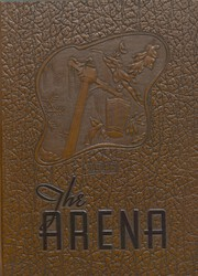Paris High School - Arena Yearbook (Paris, IL) online yearbook collection, 1946 Edition, Page 1