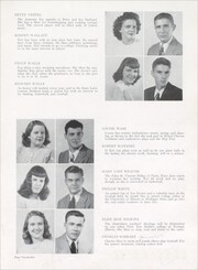 Page 29, 1948 Edition, Paris High School - Arena Yearbook (Paris, IL) online yearbook collection