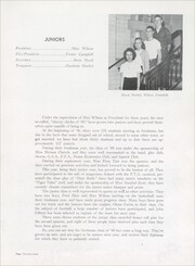 Page 31, 1948 Edition, Paris High School - Arena Yearbook (Paris, IL) online yearbook collection