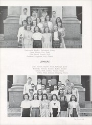 Page 32, 1948 Edition, Paris High School - Arena Yearbook (Paris, IL) online yearbook collection
