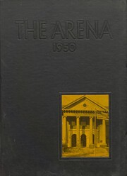 Paris High School - Arena Yearbook (Paris, IL) online yearbook collection, 1950 Edition, Page 1