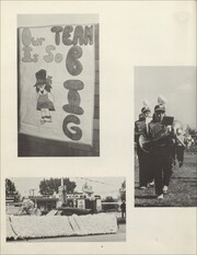 Page 10, 1970 Edition, Bremen High School - Arrow Yearbook (Midlothian, IL) online yearbook collection