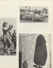 Page 11, 1970 Edition, Bremen High School - Arrow Yearbook (Midlothian, IL) online yearbook collection