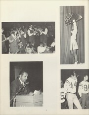 Page 12, 1970 Edition, Bremen High School - Arrow Yearbook (Midlothian, IL) online yearbook collection