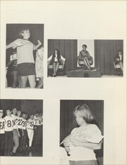 Page 13, 1970 Edition, Bremen High School - Arrow Yearbook (Midlothian, IL) online yearbook collection