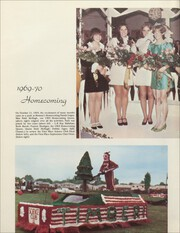 Page 14, 1970 Edition, Bremen High School - Arrow Yearbook (Midlothian, IL) online yearbook collection
