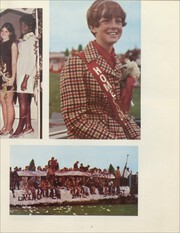 Page 15, 1970 Edition, Bremen High School - Arrow Yearbook (Midlothian, IL) online yearbook collection