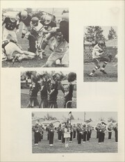 Page 16, 1970 Edition, Bremen High School - Arrow Yearbook (Midlothian, IL) online yearbook collection