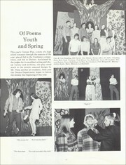 Page 16, 1973 Edition, Bremen High School - Arrow Yearbook (Midlothian, IL) online yearbook collection