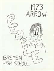 Page 5, 1973 Edition, Bremen High School - Arrow Yearbook (Midlothian, IL) online yearbook collection