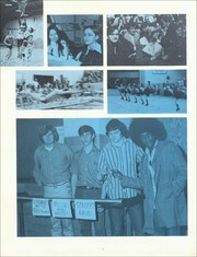 Page 6, 1973 Edition, Bremen High School - Arrow Yearbook (Midlothian, IL) online yearbook collection