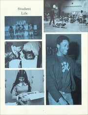 Page 7, 1973 Edition, Bremen High School - Arrow Yearbook (Midlothian, IL) online yearbook collection