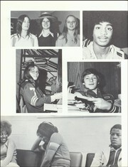 Page 8, 1973 Edition, Bremen High School - Arrow Yearbook (Midlothian, IL) online yearbook collection