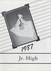 Page 15, 1987 Edition, Alwood High School - Alwood Album Yearbook (Woodhull, IL) online yearbook collection