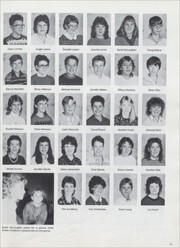 Page 17, 1987 Edition, Alwood High School - Alwood Album Yearbook (Woodhull, IL) online yearbook collection