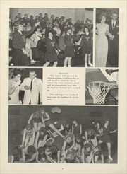 Page 8, 1965 Edition, Thomson High School - Sand Burr Yearbook (Thomson, IL) online yearbook collection