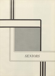 Page 9, 1965 Edition, Thomson High School - Sand Burr Yearbook (Thomson, IL) online yearbook collection