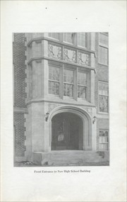 Page 11, 1923 Edition, Toulon Township High School - Tolo Yearbook (Toulon, IL) online yearbook collection