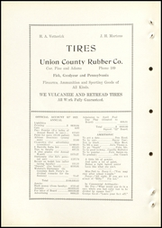 Page 134, 1921 Edition, Creston High School - Crest Yearbook (Creston, IA) online yearbook collection