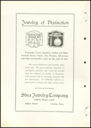 Page 138, 1921 Edition, Creston High School - Crest Yearbook (Creston, IA) online yearbook collection