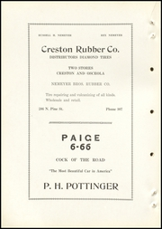 Page 140, 1921 Edition, Creston High School - Crest Yearbook (Creston, IA) online yearbook collection