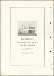 Page 142, 1921 Edition, Creston High School - Crest Yearbook (Creston, IA) online yearbook collection