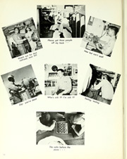 Page 14, 1962 Edition, Black (DD 666) - Naval Cruise Book online yearbook collection