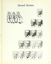 Page 17, 1962 Edition, Black (DD 666) - Naval Cruise Book online yearbook collection