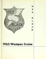 Page 5, 1962 Edition, Black (DD 666) - Naval Cruise Book online yearbook collection