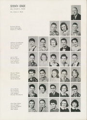 Oak Grove Elementary School - Yearbook (Kansas City, KS) online yearbook collection, 1959 Edition, Page 15